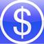 icona finanza dollaro